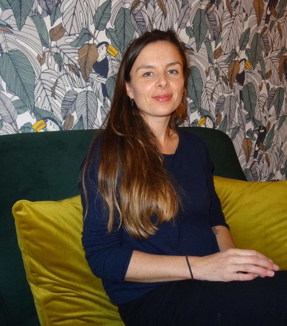 Portrait complet de Camille Lemaléfan