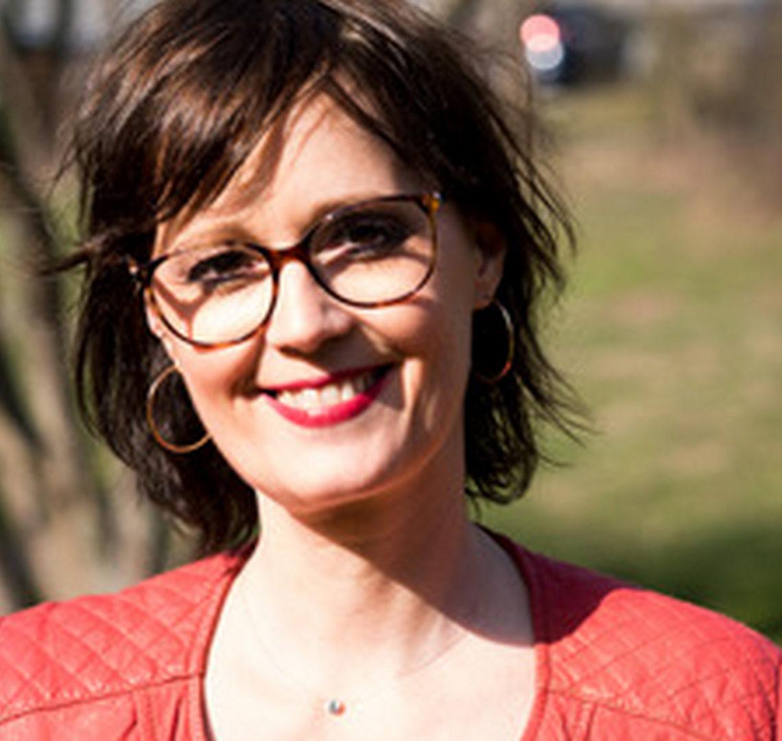 Portrait complet de Sandra CHOUQUET