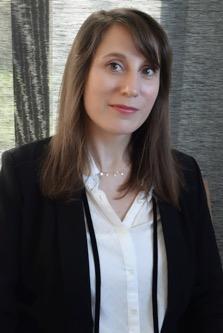 Portrait complet de Sandrine Queignec