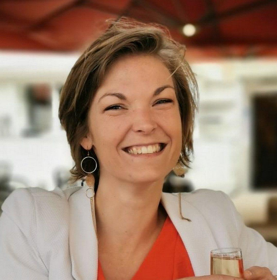 Portrait complet de Claire Seuillot-Orial