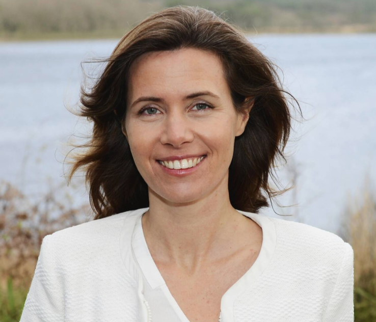 Marie Eloy, Forbes