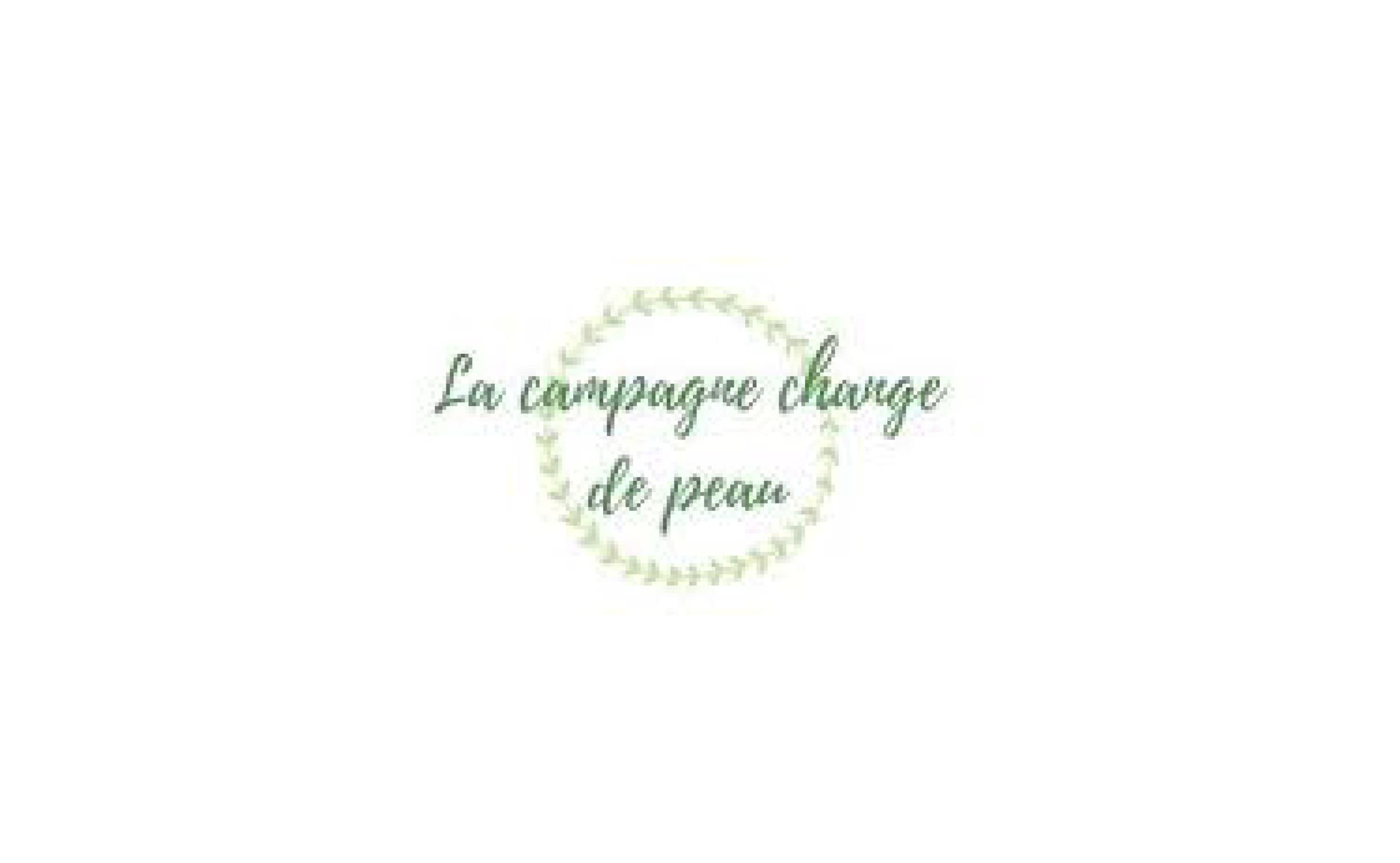 La Campagne Change de Peau