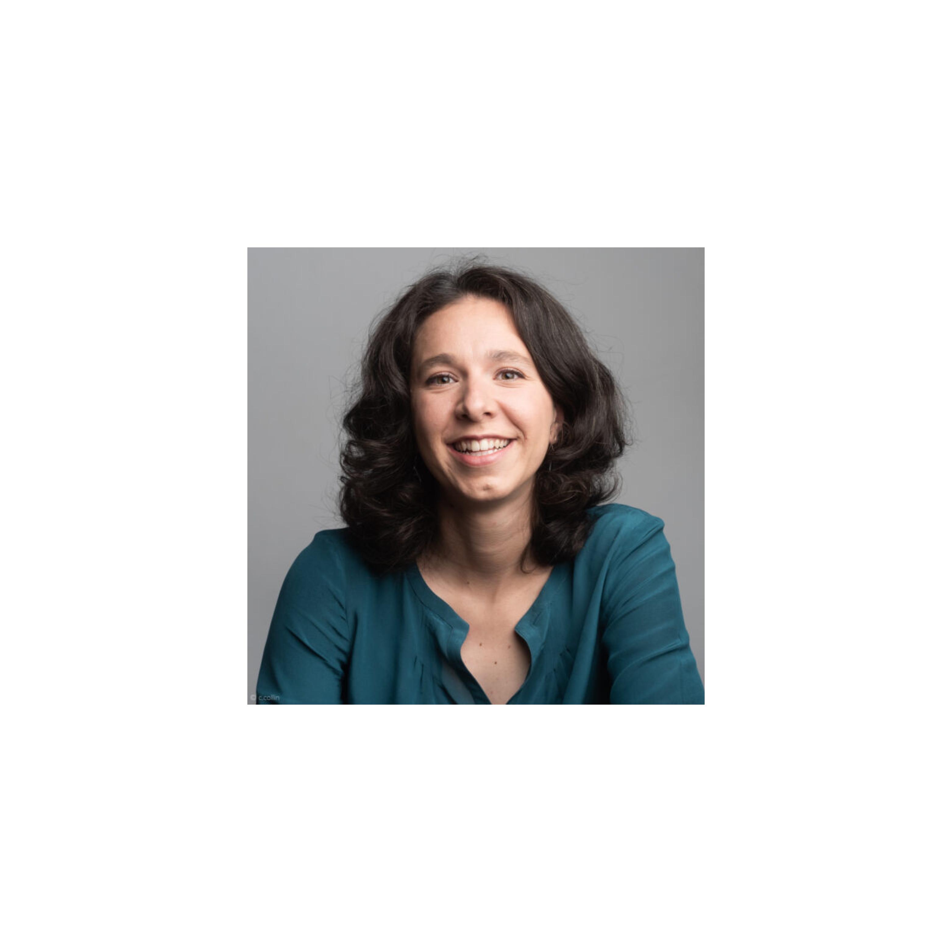 Melanie Belkaiss Objectif Gard
