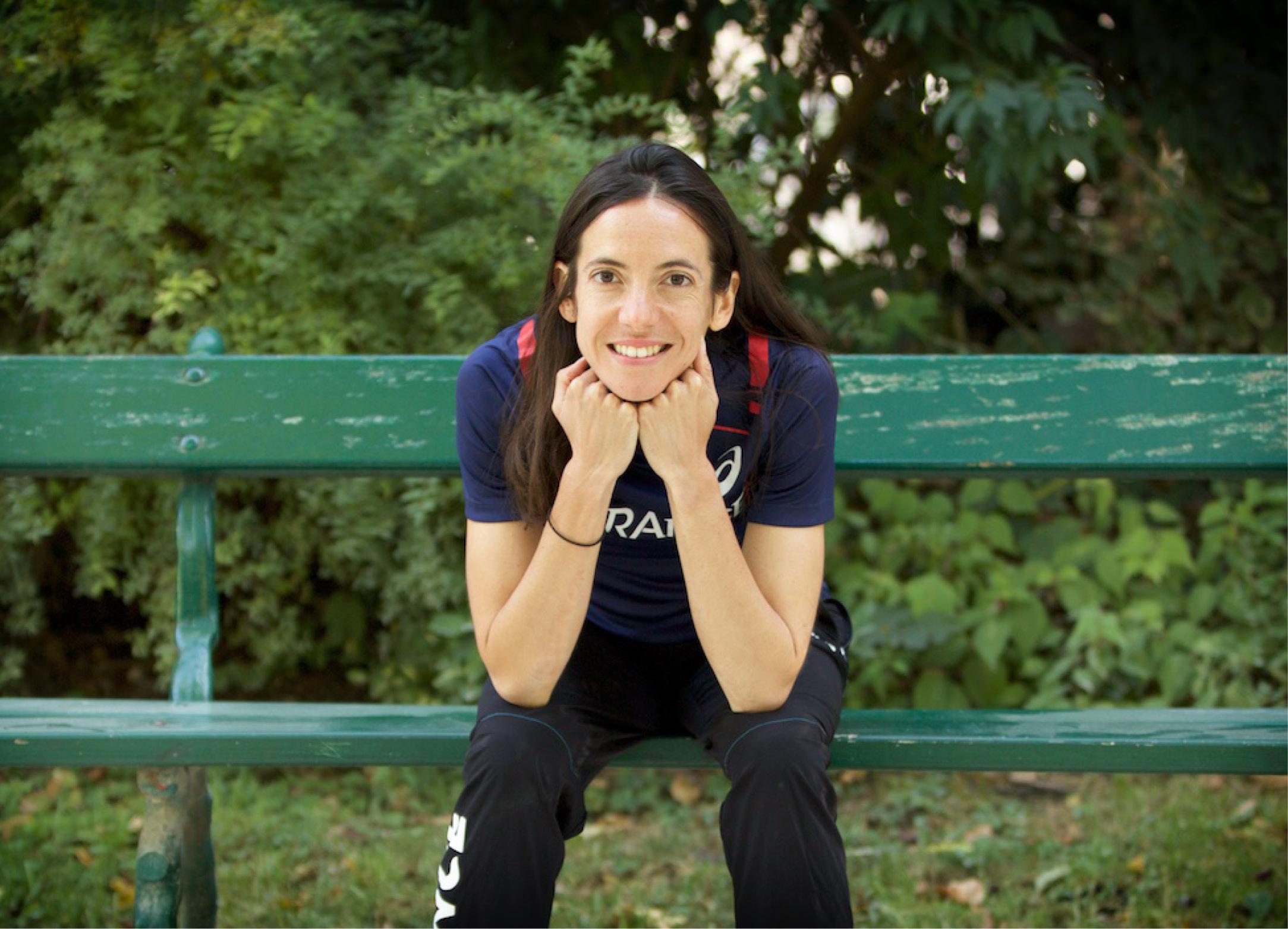 Stephanie GICQUEL