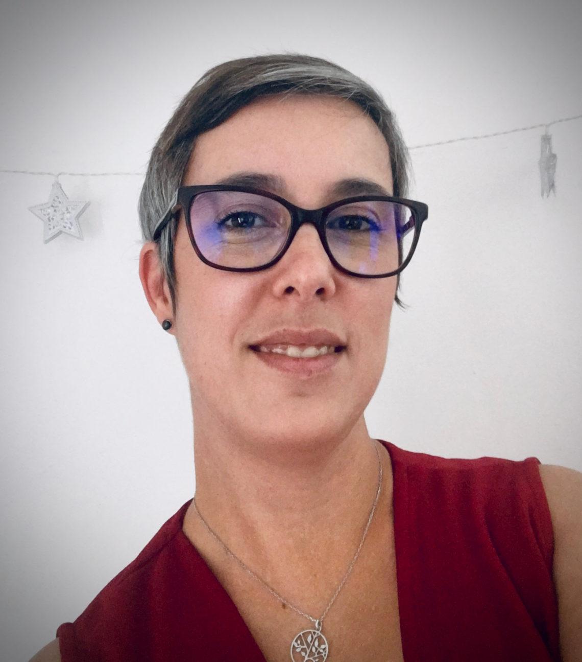 Portrait complet de Marianne Pierre